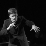 Szymon Makowski - Besancon Competition